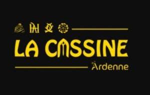 Affiche de la Cassine spectacle son et lumière à Vendresse