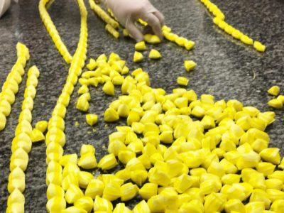 Création de bonbon pour la Confiserie Ardennaise