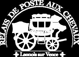 Logo du Relais de Poste aux Chevaux de Launois-Sur-Vence