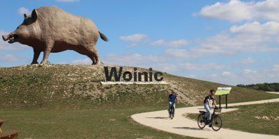 woinic et velo